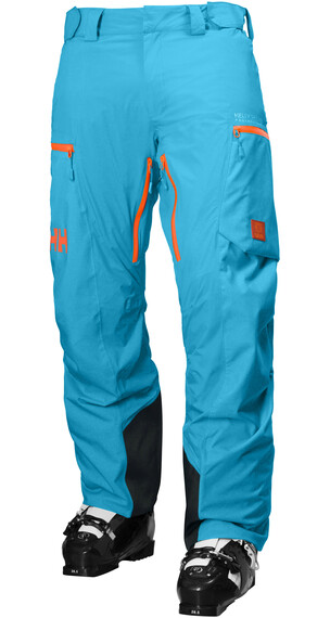 Helly Hansen M's Backbowl Cargo Pant Winter Aqua